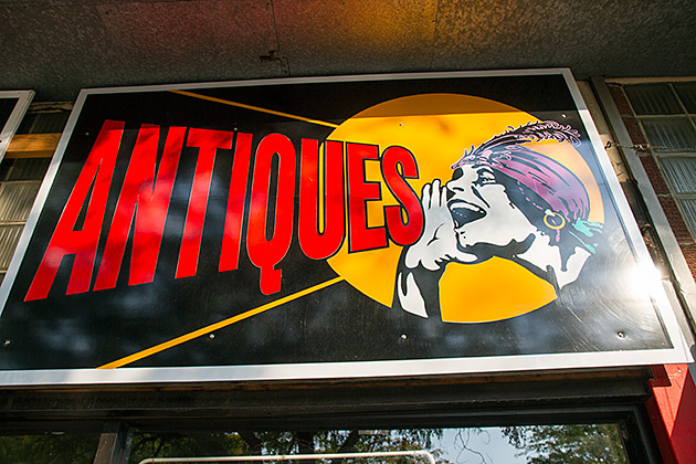 Antiques-Moscow-Idaho