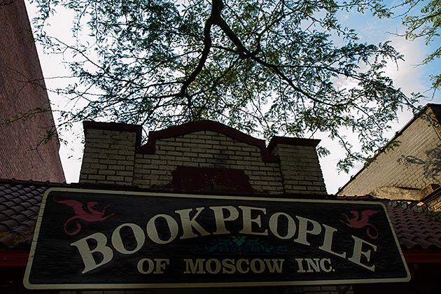 Bookpeople-Moscow-Idaho