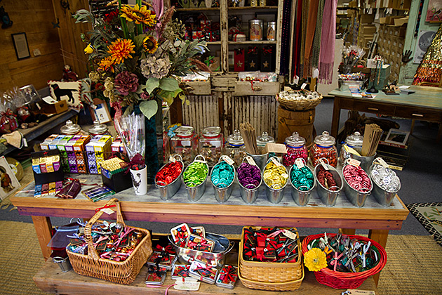 Candy-Moscow-Store