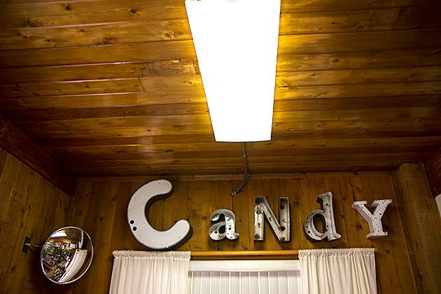 Idaho-Candy