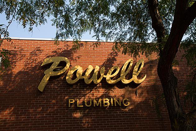 Powell-Plumbing