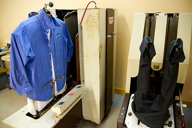 Classic-Dry-Cleaner