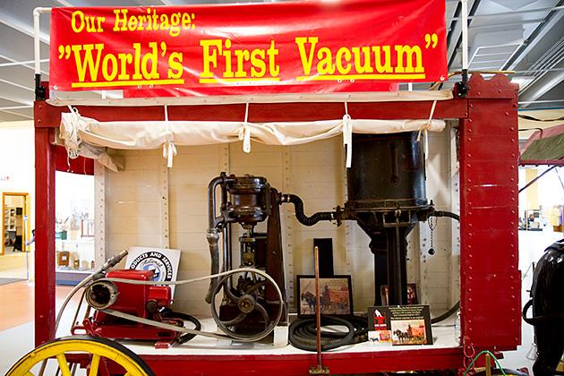 World-First-Vacuum