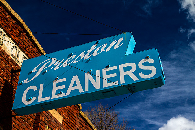 Preston-Cleaners