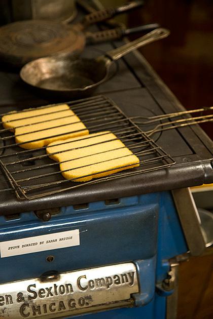 Idaho Toast