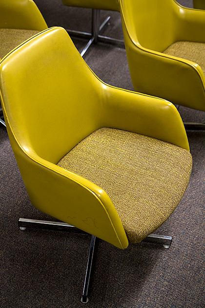 Retro Chair Idaho