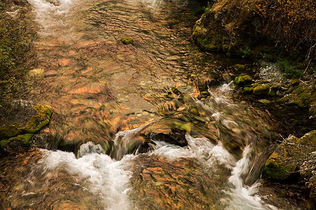 Copper River Idaho