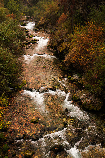 River Copper