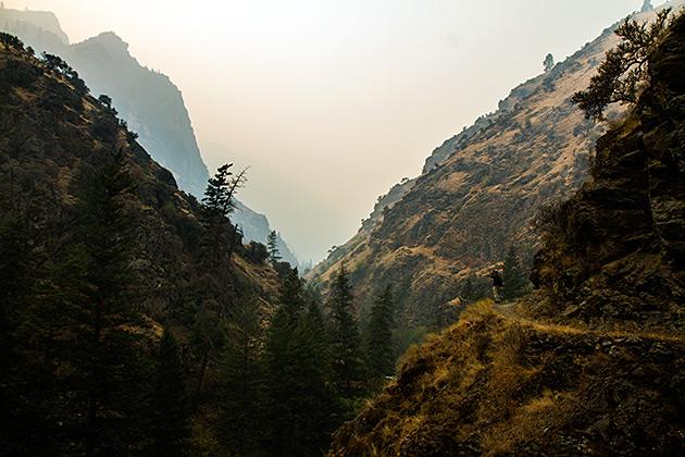 Smoky Hike