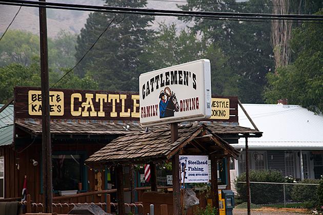 Cattleman-Riggins
