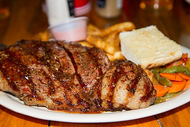 Riggins-Steak-House