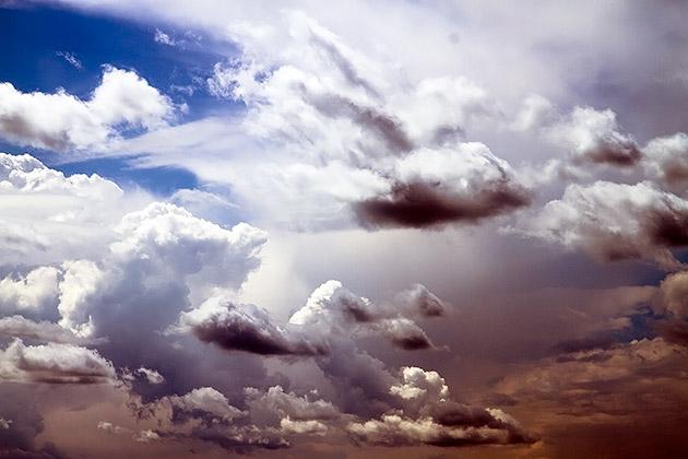Crazy Clouds USA