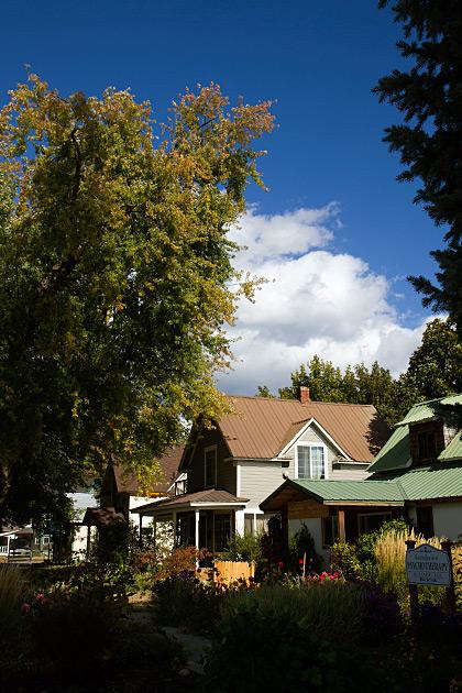 Idaho Blog