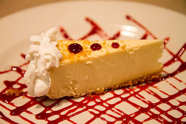 Idaho Cheesecake