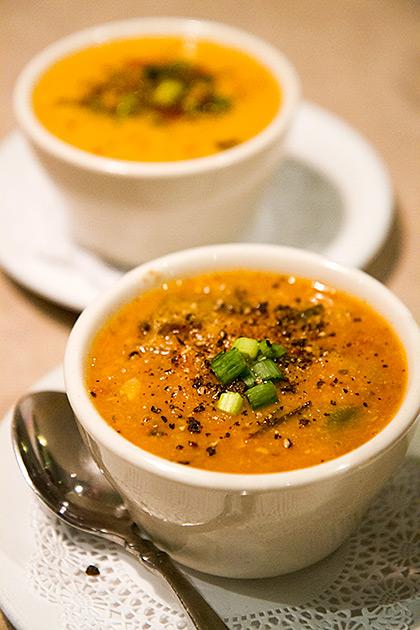 Idaho Soup