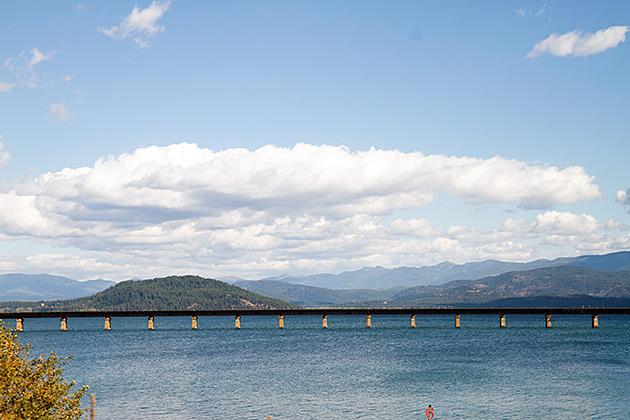 Sandpoint-Train-Bridge
