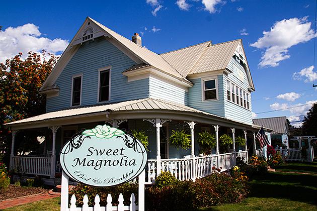 Sweet-Magnolia-Sandpoint-Idaho