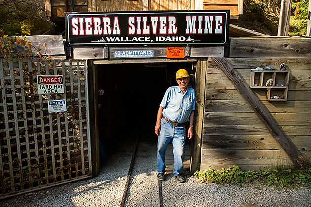 Mining-Tour-Idaho