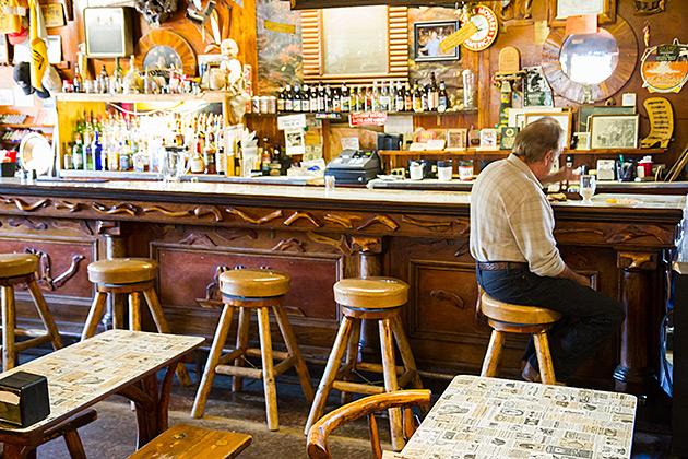 Idaho-Bar