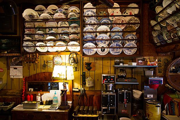 Plates Of Idaho
