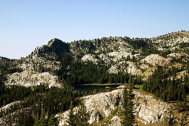 Cascade-Blue-Lake-ID
