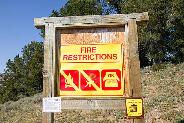 Fire-Restirctions-Idaho