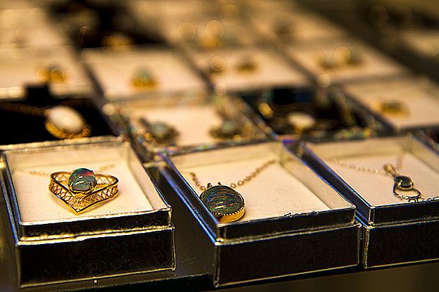 Opal-Jewelry