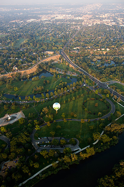 Boise-Park