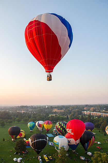 Hot-Air-Ballon-Tours-Idaho
