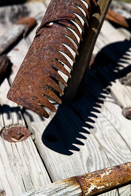 Idaho Tools