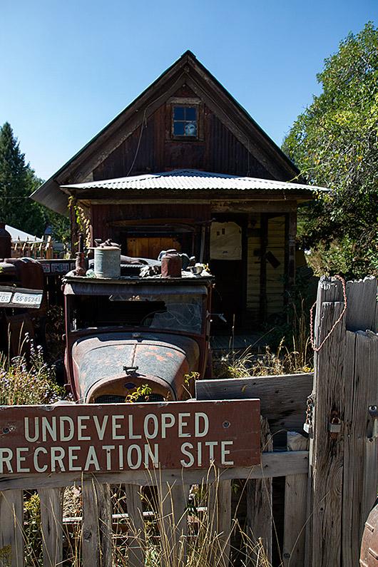 Undeveloped-Idaho