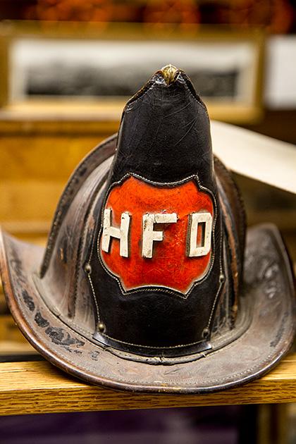 Hailey-Fire-Department