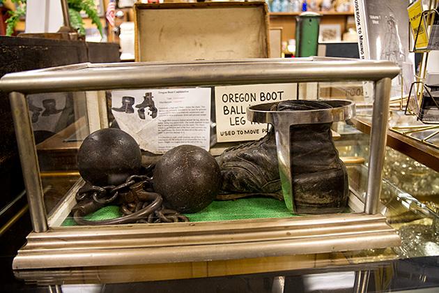 Oregon-Boot-Ball