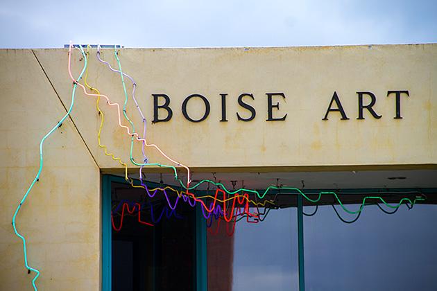 Boise-Art