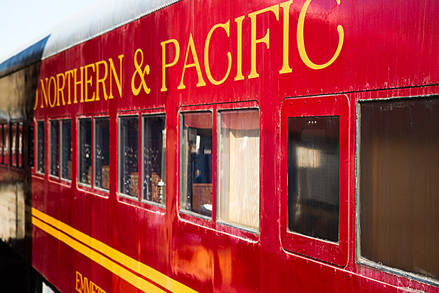 Northern-Pacific-Train