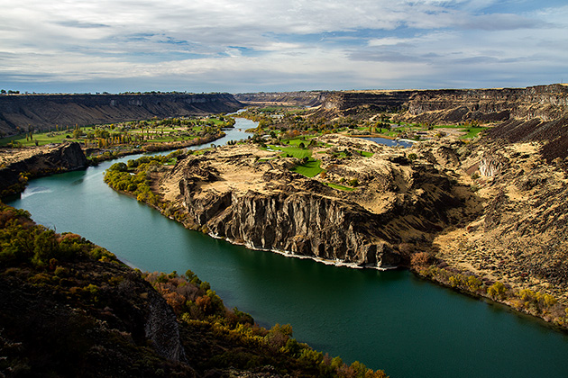 Canyon-Twin-Falls