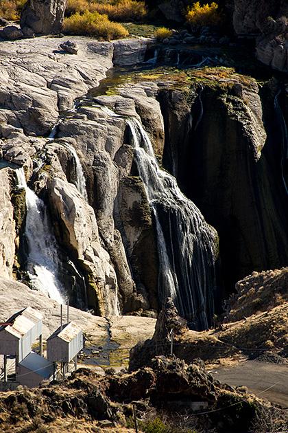 Idaho-Waterfalls