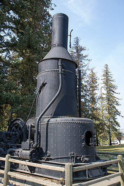 Steam-Engine-Idaho