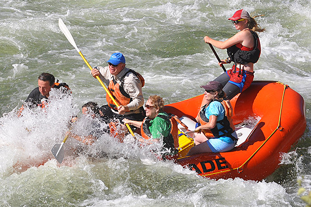 Whitewater-Rafting-Idaho