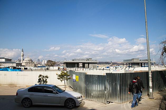 BMW-IN-Istnabul