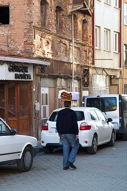 Baker-Balance-Istanbul