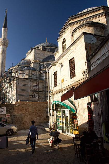 Mosque-Photography