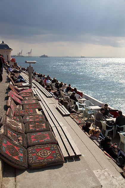 Tea-And-Bosphorus