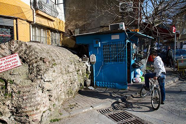 Turkish-Biker