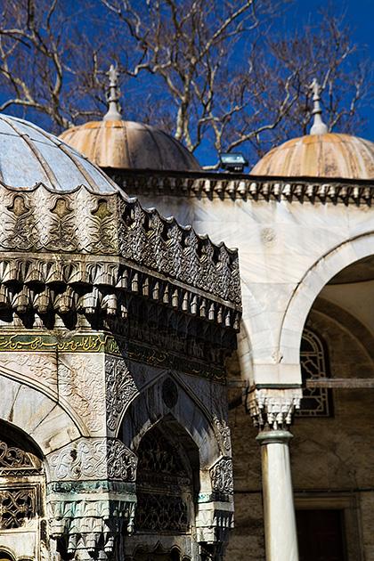 Arabic-Architecture-Design-Istanbul