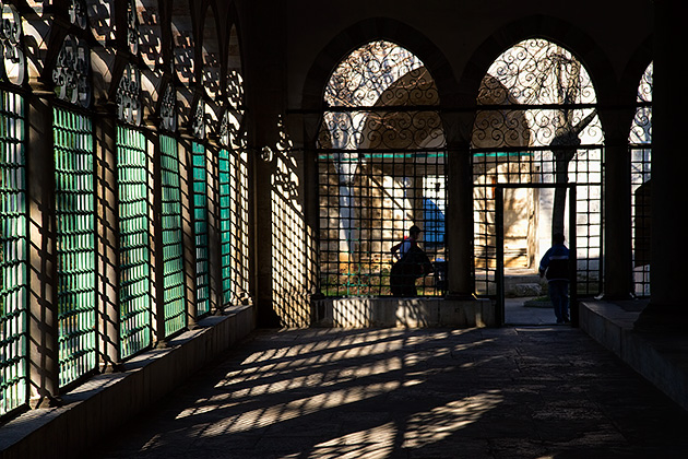 Mosque-Blog