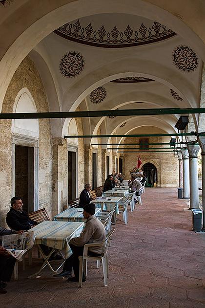 Mosque-Culture