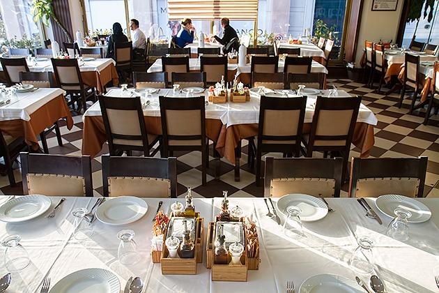 Restaurant-Tip-Istanbul