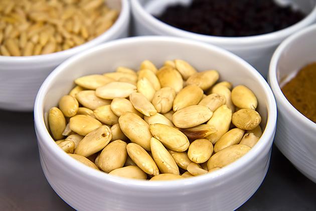 Turkish-Almonds