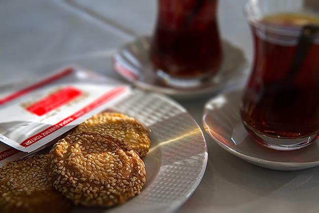 Turkish-Sesame-Cookies